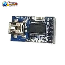 FTDI Basic Breakout USB to TTL 5V Module FT232RL USB MWC for Arduino New