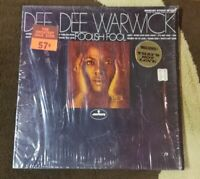 "Vintage 1969 Dee Dee Warwick ""Foolish Fool"" LP - Mercury Records (SR-61221) NM"