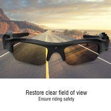 HD 1080p Hidden Camera Sunglasses Glasses Eye wear Audio Video Recorder