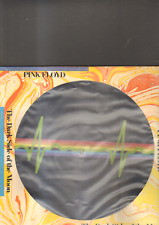 PINK FLOYD - dark side of the moon LP picture disc US version
