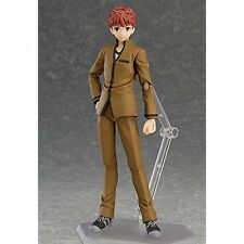 figma Fate stay night UBW Emiya Shirou 2.0 Max Factory PVC Figure Anime Japan