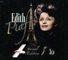 Édith Piaf, Edith Piaf - Edith Piaf [New CD]
