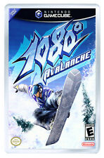 1080º AVALANCHE NINTENDO GAMECUBE FRIDGE MAGNET IMAN NEVERA