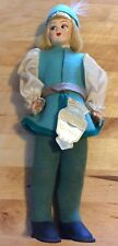 Romeo, Romeo, Wherefore Art Thou? Vintage Romeo and Juliet Dolls, Made in Italy