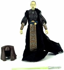 Star Wars: The Black Series 2013 LUMINARA UNDULI (JEDI MASTER) (#11) - Loose