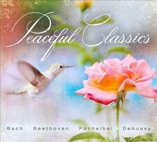 Peaceful Classics (CD, 2012, Avalon)