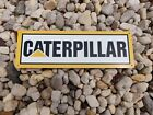CAT CATERPILLAR Metal Sign backhoe excavator skid steer Shop Garage 4x12 50048