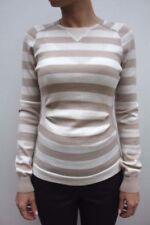 Pulls et cardigans beige décontracté en laine pour femme