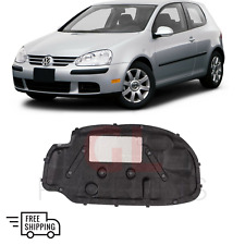 NEW VOLKSWAGEN VW GOLF JETTA MK 5 BONNET HOOD INSULATION DAMPING 1K0863831D