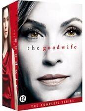 The Good Wife - Serie Completa - Stagioni 1-7 (42 DVD) - ITALIANO ORIGINALE -
