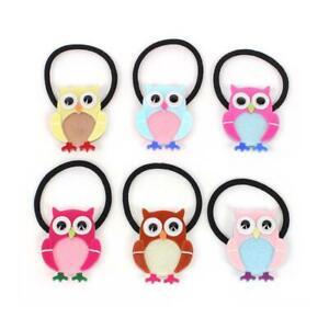 New Apple Pie Jewellery Baby Owl Pony Tail Holder Apple Pie Jewelry