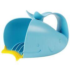 Skip Hop Moby CASCATA Baby Bagno Capelli lavabottiglie in Blu