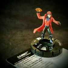 GAMBIT Rare 025 Heroclix X-Men Animated Dark Phoenix Saga #25