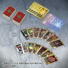 Kamen Rider Blade Rouse card Archives BOARD COLLECTION BANDAI Anime JAPAN 2019