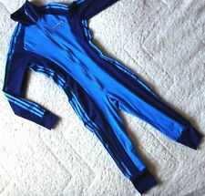 TRACKSUIT vintage 70's ADIDAS  tg. 46 - M circa Made in West Germany RARE