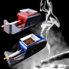 Automatic Cigarette Rolling Machine Electric Injector Maker Roller Men Gift