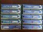 Lot of 10 DDR3 4GB PC3-12800U 1600MHz K3/12GX Non-ECC desktop Memory Tested picture