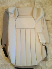 2003 Lincoln Navigator Factory Original NEW Rear Seat Cover (Tan Leather)