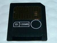 FOR YAMAHA MOTIF 7 MEMORY CARD FOR YAMAHA MOTIF 7 SMARTMEDIA CARD 128MB 3.3v
