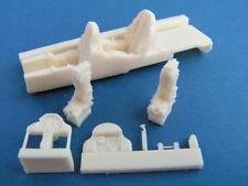 Pavla C72059 1/72 Resin Cockpit Heller Mirage IV