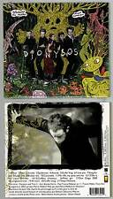 "DIONYSOS ""Whatever The Weather"" (CD Digipack) 2003 NEUF"