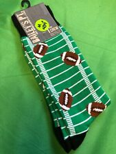 M434/70 NFL NCAA American Football Gridiron Socks Men's Size 5-10 NWT
