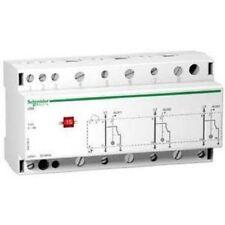 Délesteur Triphasé 3 circuits réglable de 5 à 90  A  Schneider A9C15913