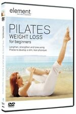 Element: Pilates Weight Loss for Beginners [DVD]