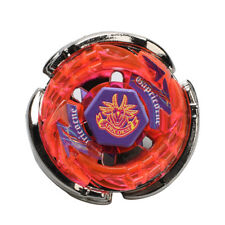 Beyblade Storm Capricorne BB50 Metal Fusion Fight Masters 4D Gyro Gift Toys GO
