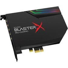 Creative Labs SB174000000 BlasterX AE-5 7.1 Sound Channels PCIE Sound Card