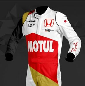 MOTUL GO KART RACE SUIT CIK/FIA LEVEL 2 APPROVED WITH FREE GIFTS INCLUDED