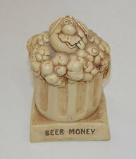 Paula 1974 WB41 Beer Money Coin Bank  R10794