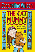 """VERY GOOD"" The Cat Mummy, Wilson, Jacqueline, Book"