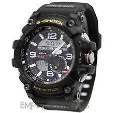 * Nuovo * Casio G-Shock da Uomo mudmaster TWIN SENSOR WATCH-GG-1000-1A - RRP £ 280