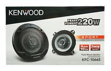 Kenwood 220 Watt 2-Way 4