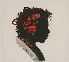 L.A. Salami - Dancing With Bad Grammar: The Director's Cut (NEW CD)