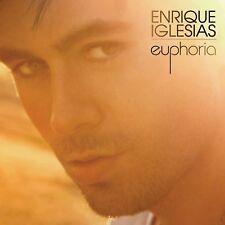 ENRIQUE IGLESIAS EUPHORIA CD NEU POP DANCE