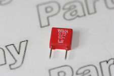 5x 0.22uF 63V Wima MKS2 Metallized Poly Film Capacitor Radial 5mm