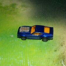 Matchbox no 10 Ford MUSTANG Piston Popper