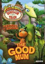 Dinosaur Train The Good Mum 5055201824608 DVD Region 2