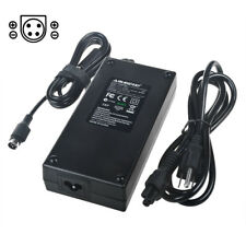 AC Adapter Charger Power Supply For Magnavox 26MD255-17 Flat Panel LCD TV 24V 6A