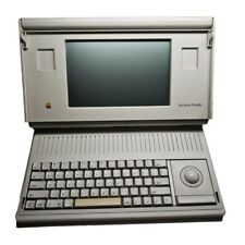 Apple Macintosh Portable Computer