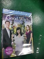 The Good Witch TV Series Complete 5th Fifth Season 5 Five 2-DISC DVD SET