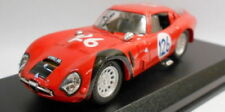 Véhicules miniatures rouge Best pour Alfa Romeo