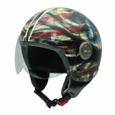Nzi - Zeta Graphics Jet Multicolore Pace Casco S