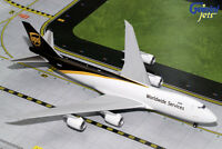 Gemini Jets 1:200 Scale UPS Boeing 747-8F N605UP G2UPS644