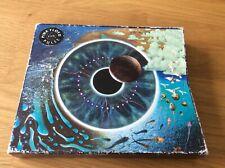 PINK FLOYD LIVE PULSE P.U.L.S.E 2CD SET HARD BOX EMI