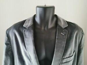 Dolce & Gabbana D&G Mens Black Fine Cord Blazer / XL / RRP: £599