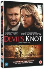 Devils Knot DVD *NEW & SEALED*