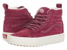 Vans SK8 HI MTE Dry Rose/Marshmallow Women's Shoes Size 6 - Men's 4.5